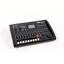 Zoom R8 8-Track SD Recorder, Sampler & USB Interface Regular 888365220796