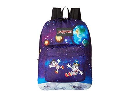 JanSport Disney High Stakes Backpack (Space Walk) ()