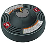 Briggs & Stratton 6328 14-Inch Surface Cleaner for Pressure Washers Up to 3200-PSI