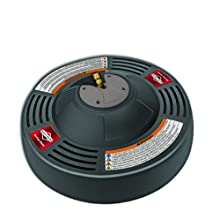 Briggs & Stratton 6328 14-Inch Surface Cleaner for Gas Pressure Washers Up to 3200-PSI
