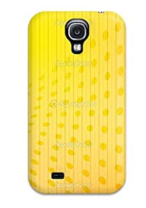 Galaxy S4 Case Cover With Shock Absorbent Protective BXZLNYm1432BJnWJ Case