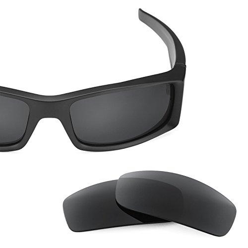 múltiples Opciones Hielo repuesto No Polarizados Lentes Negro Sigiloso — de Optic para Spy wU8qqap0O
