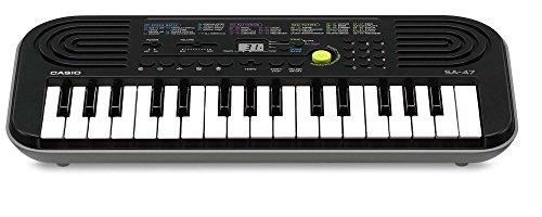 Casio SA-47 Mini Keyboard 32 Tasten