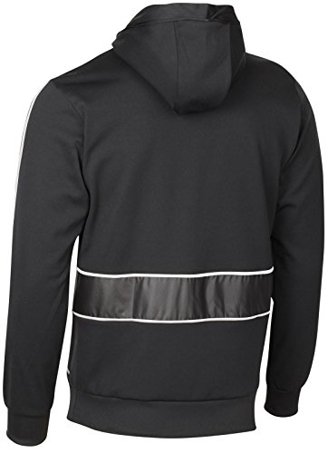 della sudore Adidas qualità dc del Homme 168 nera T Football Chelsea Football Ucl camicia ErEIxawqtn