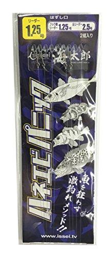 ISSEI(イッセイ) 海太郎 ハネエビパニック 1.25号の商品画像