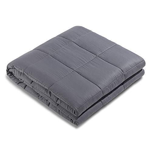 Rifrani Weighted Blanket,Weighted Sensory Blank...