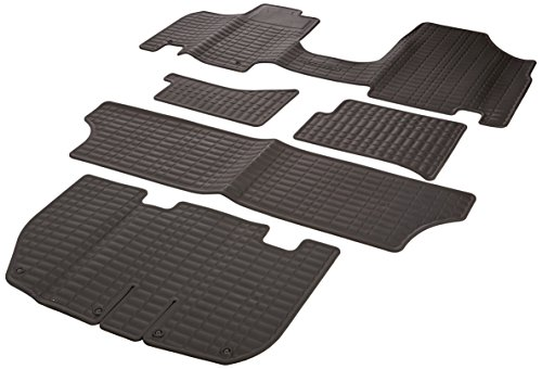 Genuine Honda 08P13-SHJ-110C Floor Mat (Honda Odyssey 2007 Floor Mats compare prices)