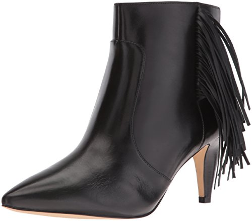 Image of Nine West Women's Jetra Leather Boot