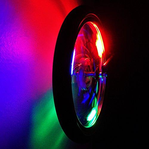 Rimfire Lighting System Power Hub