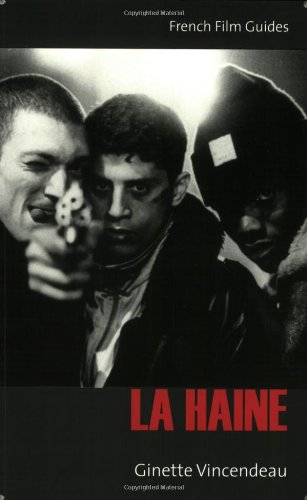 La Haine (French Film Guides)