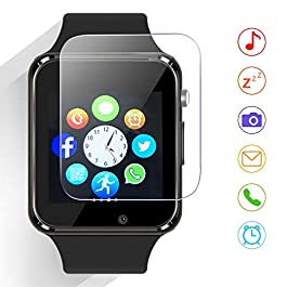 Qidoou Smart Watch Fitness Tracker
