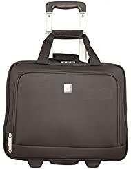 Urban Factory Method Trolley - Notebook Carrying Case - 15.6 - Black (BTR55UF)
