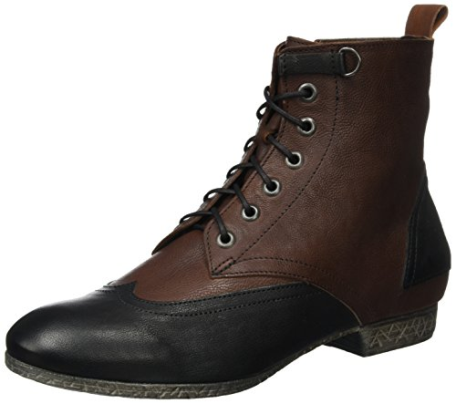 Think espresso espresso Brown kombi Delle Kombi 42 42 Desert Women's Boots Donne Ebbs Pensare Riflussi Boots Marrone Desert rcawyqFZrY