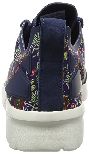 F13 Adv st Basses White Zx VerveSneakers F13 Dark Femme Flux Adidas core Slate Multicolorest O0n8Pkw