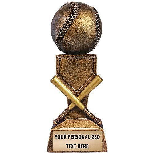 Baseball Trophy | 5 1/2
