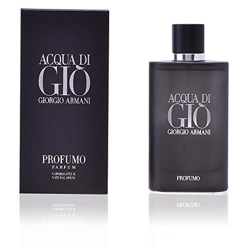 Acqua Armani For By Men Gio Giorgio Di - Giorgio Armani Acqua Di Gio Profumo for Men Eau De Parfum Spray, 2.5 Ounce