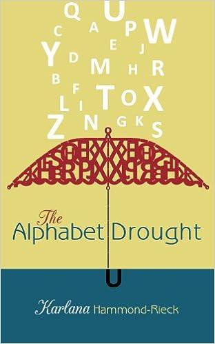 The Alphabet Drought