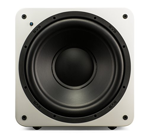 Controlled Subwoofer - 4