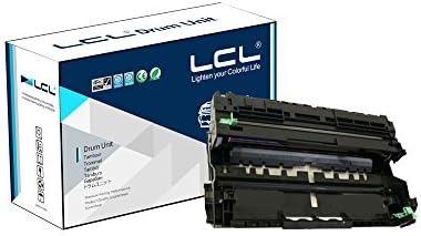 3 pk DR820 Drum Unit for Brother HL-L5000D HL-L5100DN HL-L5200DW Printer