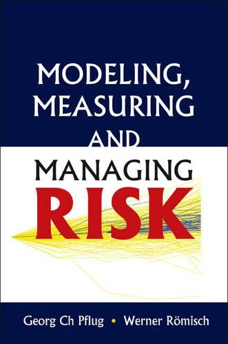 Modeling, Measuring and Managing Risk pdf epub
