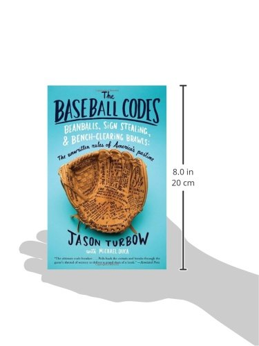 Review The Baseball Codes: Beanballs,