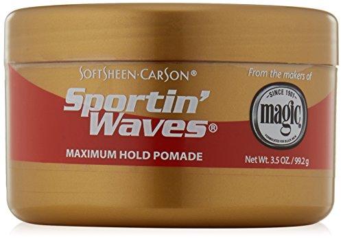 SoftSheen-Carson Sportin' Waves Maximum