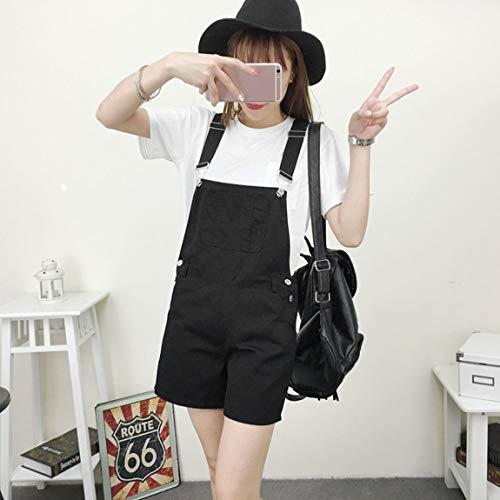 Court Pantalon Style Solide Lady Jeans Femelle Denim Couleur Jarretelle Belle Conception Pantalon D't Coren Lache Femmes B1wHw6