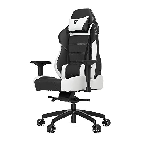 High-Back Gaming Office Chair with Arms