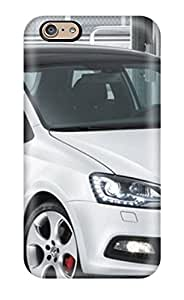 Durable Volkswagen Polo 12 Back Case/cover For Iphone 6