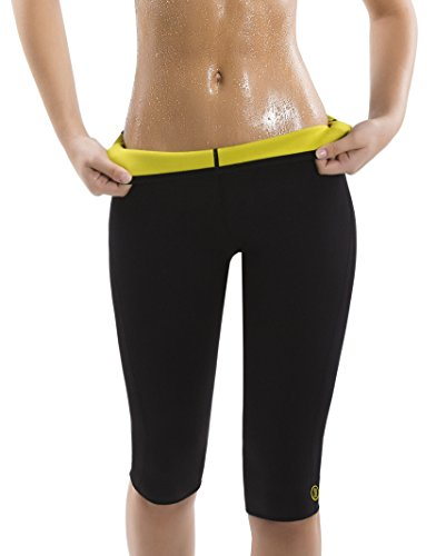 Hot Shapers Womens Capri - Clearance Clothing Triathlon