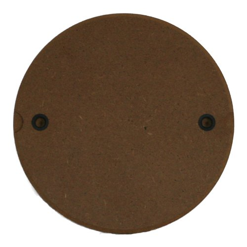 WonderBat Round Bat for Pottery Wheels, 8 Diameter 8 Diameter Rocky Mountain WoodMasters Ltd. WBR08