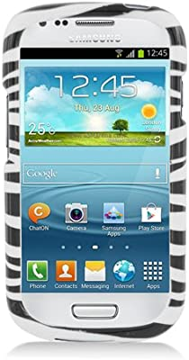 Amazon.com: Eagle Cell elegante duro Snap-on – Carcasa ...