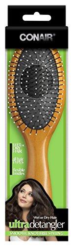 Conair Ultradetangler Cushion Brush