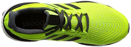 Adidas Para Hombre Aw17 Impulso De Energía Zapatos Amarillos Corriendo Outlet 100% auténtico 5U9qZ