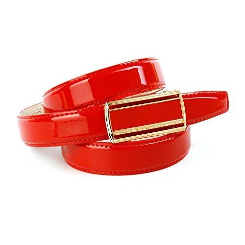 050 Cintura Anthoni rot Donna Crown Rot wXA0zTq