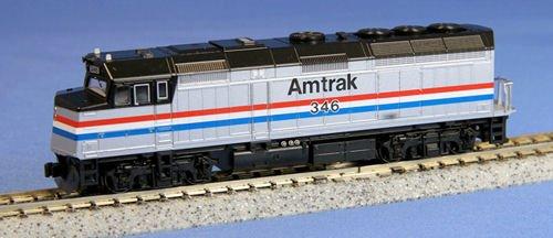 Kato N Amtrak F40PH PHIII #330