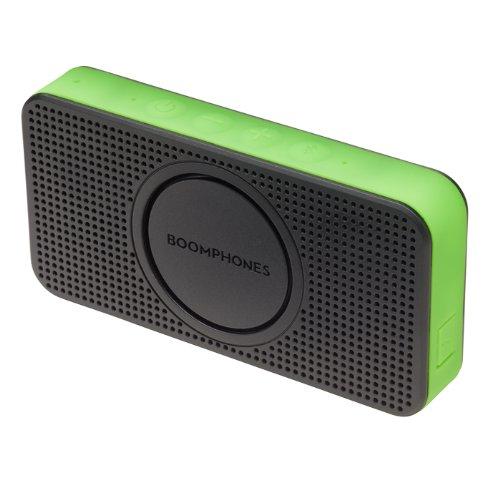 Boomphones Bluetooth Pocket Speaker for iPhones/Android - Tr90 Com