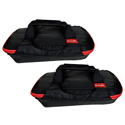 dish carrying case - 5