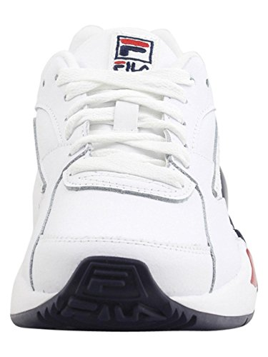 Sneakers Fila MINDBLOWER 1RM00119 Blanc Chaussure Homme w0TOq