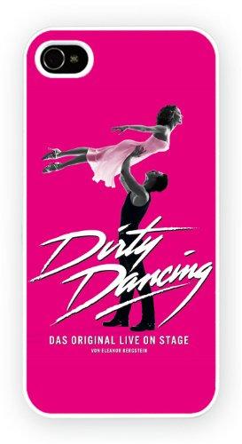 Dirty Dancing The Musical West End Musicals iPhone, iPhone 6, Etui de téléphone mobile - encre brillant impression