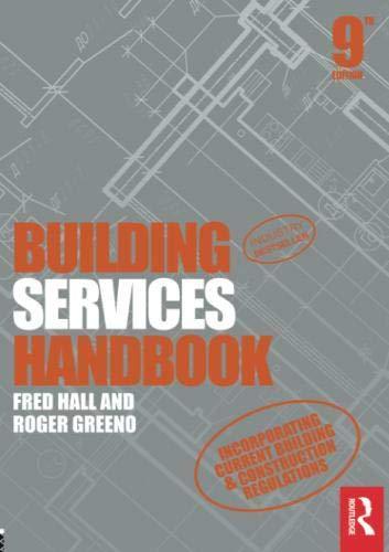 Building Services Handbook by Taylor Francis
