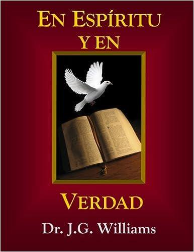 El Espiritu De Fe (The Spirit of Faith) (Spanish Edition)