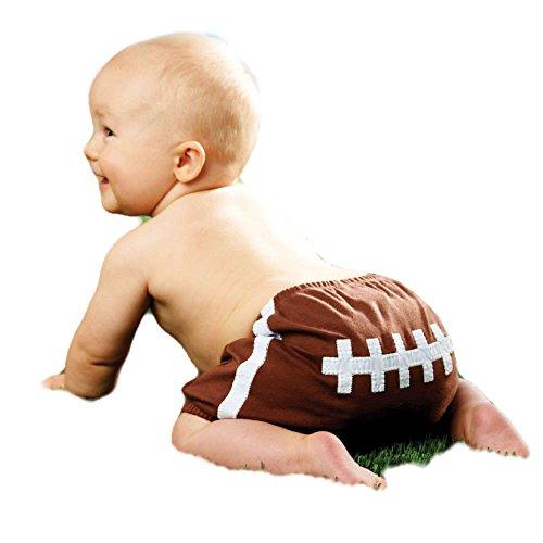 Mud Pie Cotton Football Sports