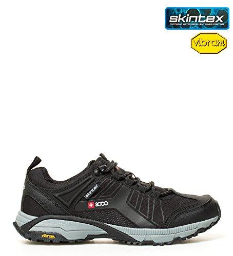 8000 43 Eu De Zapatillas Zapatos Senderismo 17i Tesas PqTCwrfP