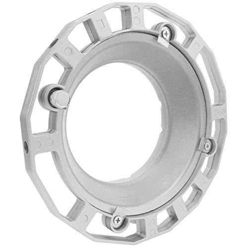 Focus Adapter Ring Compatible softbox Multiblitz Study
