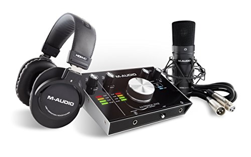 Usb Microphone Package - 3