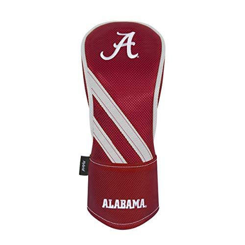 Team Effort Alabama Crimson Tide Hybrid Headcover (Renewed)