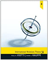 International Relations Theory, 5th Edition Front Cover