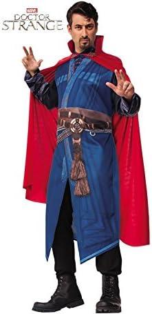 Capa Roja de Doctor Strange para Hombre: Amazon.es: Juguetes y juegos