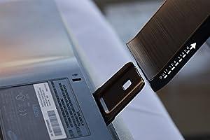 S24D590PL S27D590P VESA Mount Adapter Bracket for Samsung Monitors U28D590D